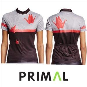 Primal Wear